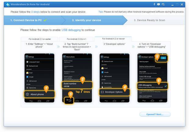 как восстановить удаленные файлы на телефоне самсунг