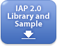 IAP 2.0 Library and Sample