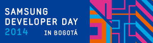 Samsung Developer Day in Bogotá