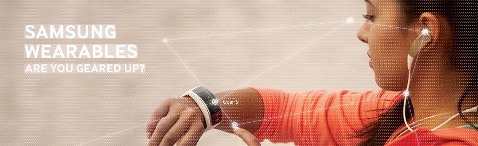 Galaxy Watch  | SAMSUNG Developers